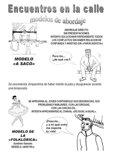 Educacion de Calle - Formacion a distancia | Curso Educador de Calle - Experto en Educacion de Calle | Scoop.it