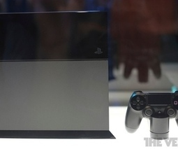 Sony clarifies PS4 game-sharing rules ahead of launch - The Verge | Gaming | Scoop.it