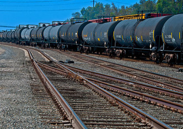 Exploding Oil Sparks Concerns From Railway and Pipeline Companies | SecureOil | Scoop.it