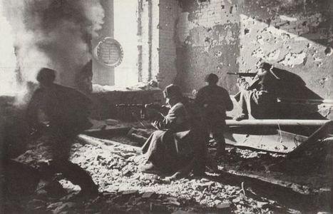 «Stalingrad», le documentaire historique anti-«Apocalypse» | La Longue-vue | Scoop.it