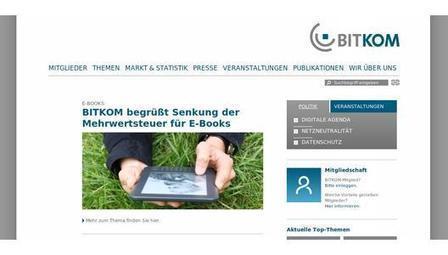 Eine Digitale Agenda für die Schule | Unterricht mit digitalen Medien | Scoop.it