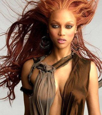 Tyra Banks Slaps Wig Makers With $10 Million Lawsuit (DETAILS ... | Wig and Weave Hair | Scoop.it