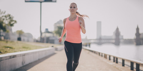 8 Exercise Mistakes Fit Women Make   Weight Loss News   Scoop.it