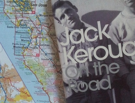 25 travel inspired books to read on the road - Sounds like me | Perpetual Travelling | Scoop.it