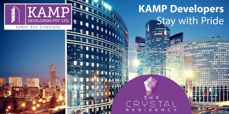 Best Real Estate Company in Delhi | Kamp Developers is the top real estate Companies in Delhi | Scoop.it