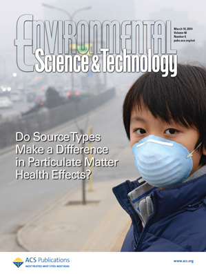 Association of Cardiopulmonary Health Effects with Source-Appointed Ambient Fine Particulate in Beijing, China | Mineralogy, Geochemistry, Mineral Surfaces & Nanogeoscience | Scoop.it