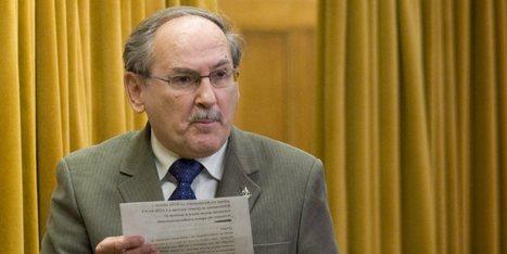 Jean Dorion s'oppose à la Charte des valeurs | Charte des valeurs québécoises et montée de l'extrême-droite en Europe | Scoop.it