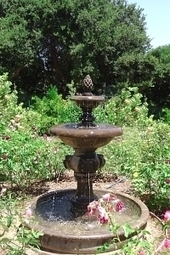 Exalted Fountains | Outdoor Water Fountain Autofill | Garden Fountains Are Wonderful | Scoop.it