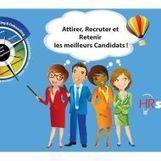 Les 5 clés d'un recrutement réussi - Actualité RH, Ressources Humaines   Tourisme social media   Scoop.it