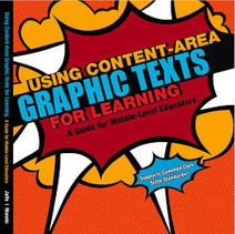 The Course of Comics/Graphic Novels in the Classroom | The Literature of the Graphic Word | Scoop.it