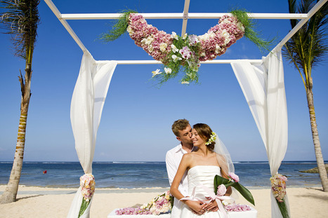 A guide to getting married in Bali | Hotels and Resorts | Scoop.it