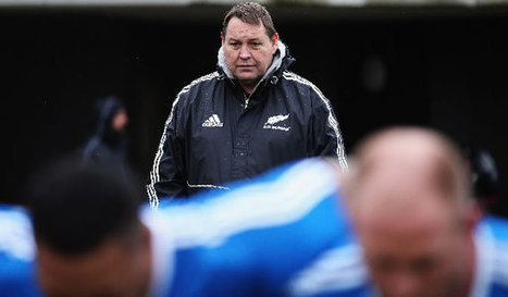 Hansen names 38 strong All Black training squad | Rugby Week News,Rugby Club Fixtures,Results | The All Blacks Training Squad 2013 | Scoop.it