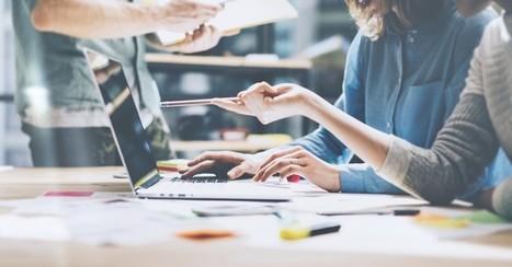 Warum digitale Zerstörung manchmal besser ist als digitale Transformation [Kolumne] | Customer Service: Aussen fächern-innen bündeln | Scoop.it