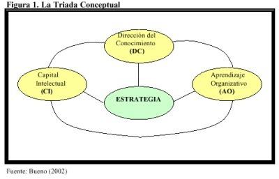 Importancia de la gestión del conocimiento para laorganización   Formación y Desarrollo en entornos laborales   Scoop.it