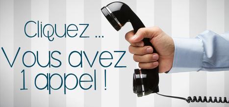 Asdoria Web Agency - Le Web Call Back, l'atout choc de la relation client en ligne | E-commerce | Scoop.it