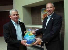 Butterball CEO: Our turkeys aren't filled with butter - Triangle Business Journal (blog)   Indian Golden Triangle   Scoop.it
