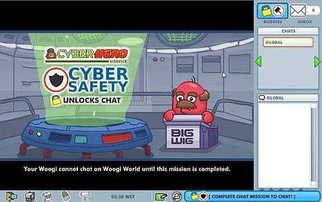Top 7 Websites to Teach Kids About Internet Safety | Internet safety for children | Scoop.it