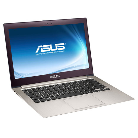 ASUS ZenBook Prime UX31A-C4027H – UltraBook | High-Tech news | Scoop.it