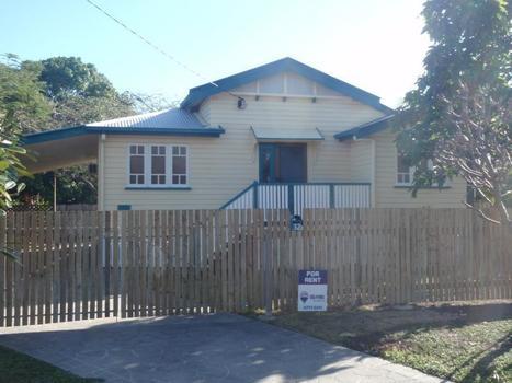 Hermit Park $320 per Week @ domain.com.au | Kerrod | Scoop.it