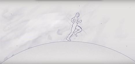 Une vidéo motivante qui fait l'apologie de la créativité | Créativité, Innovation et Prospective | Scoop.it