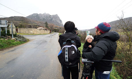 French 'end of the world' village plans quiet night in | Bugarach | Scoop.it