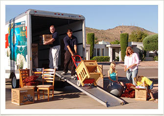 Residential moving companies- moving your house- Portland Movers Company | Portland Movers Company | Scoop.it