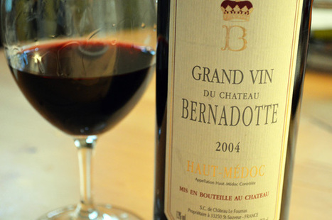 Morning Wood: An Aged Bordeaux for Under $25 - Houston - Restaurants and Dining - Eating Our Words via @DoBianchi | Bordeaux wines for everyone | Scoop.it