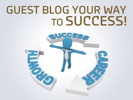 Blogging Tips For Beginners | Reginald Chan | Blogging Tips For Beginners | Scoop.it