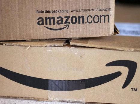 Amazon reaches the cloud to shower start-ups with data | L'Univers du Cloud Computing dans le Monde et Ailleurs | Scoop.it
