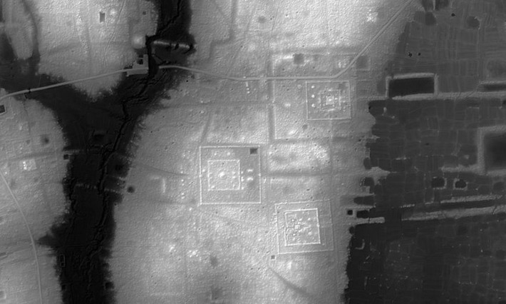 Meet Lidar: the amazing laser technology that's helping archaeologists discover lost citie | Heritage Daily | À la une | Scoop.it