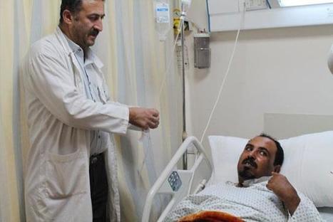 Jordan - medical tourism sector witnesses 40% drop in 2016   Medical Tourism   Scoop.it