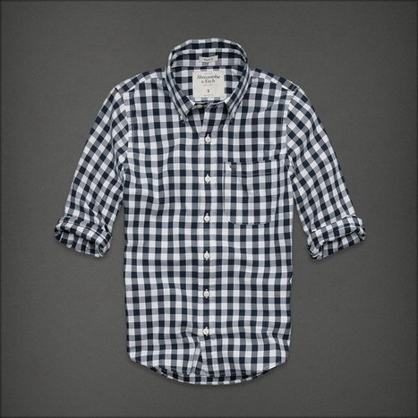 Abercrombie cheap UK, Abercrombie and Fitch kids UK | Abercrombie Paris Fashion | Scoop.it