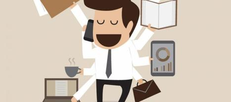 How to be the most productive person in your office — and still get home by 5:30 p.m. - Early To Rise | Good News For A Change | Scoop.it