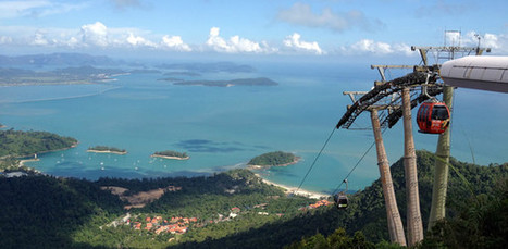 Sailing and exploring in Langkawi - Simpson Yacht Charter | Simpson Yacht Charter | Scoop.it