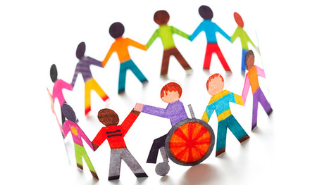 Inclusion Matters for People With Disabilities | Overcoming Multiple Sclerosis | Scoop.it