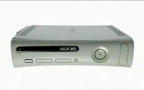 36 Things We'll Never Forget about the Xbox 360 | GamingShed | Scoop.it