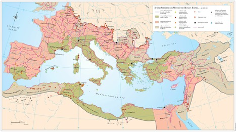Mapping History   Ancient Civilizations   Scoop.it