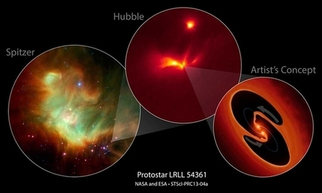 The week in pictures: February 2–8, 2013 - Astronomy Magazine | Astronomy News | Scoop.it