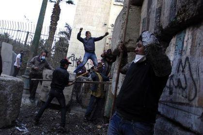 L'Égypte sous tension célèbre l'anniversaire de la révolution | Égypt-actus | Scoop.it