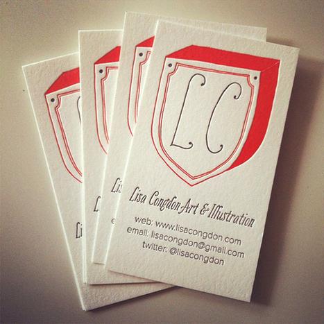 For the Love of Letterpress   letterpress printing   Scoop.it