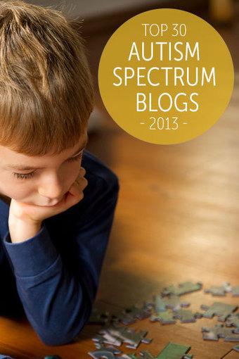 Top 30 Autism Spectrum Blogs of 2013 at Babble | Social Skills & Autism | Scoop.it