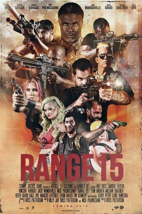 Veteran-made 'Range 15' rockets up iTunes charts | ArmyTimes | Veterans Affairs and Veterans News from HadIt.com | Scoop.it