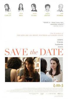 Save the Date (Lizzy Caplan-Alison Brie) - Ver Pelicula Trailers Estrenos de Cine | estrenosenelcine | Scoop.it
