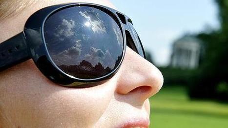 Cinco razones para usar gafas de sol que bloqueen la radiación | Salud Visual 2.0 | Scoop.it