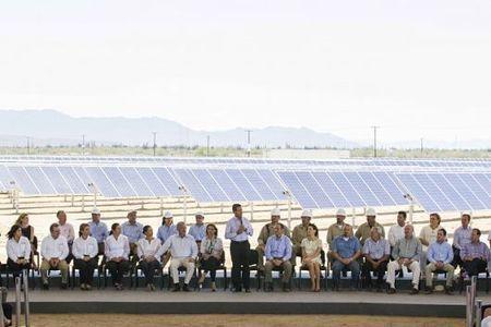 México tiene como objetivo aumentar la generación de energía renovable para buscar una mayor competitividad. | Renewables Mexico | Scoop.it