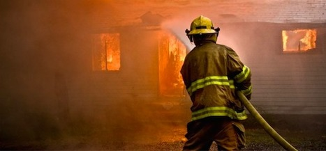 The 7-Step Leadership Formula Top Firefighters Use | New Leadership | Scoop.it