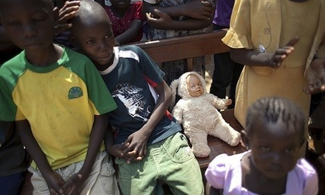 Children 'beheaded and mutilated' in Central African Republic, says Unicef   Global health   Scoop.it
