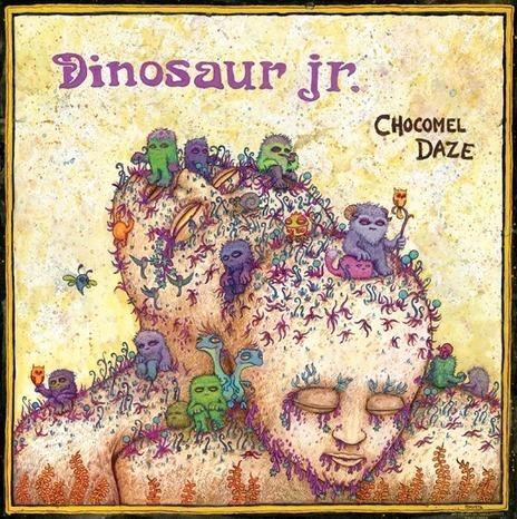 Dinosaur Jr to release 1987 live set on 'Chocomel Daze' limited ... | Winning The Internet | Scoop.it