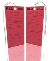 Lean Healthcare 5S Red Tags for the Healthcare Industry is Now Offered ... - PR Web (press release) | Lean Six Sigma Healthcare, Medical Device, and Pharma | Scoop.it