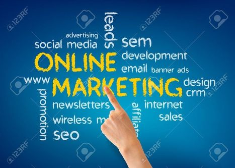 Cần có những yếu tố gì để làm marketing online hiệu quả - WEBICO.VN   Công ty thiết kế web chuyên nghiệp nhất hiện nay   Scoop.it